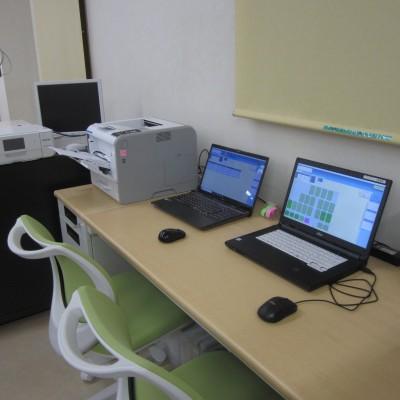 透析通信システム